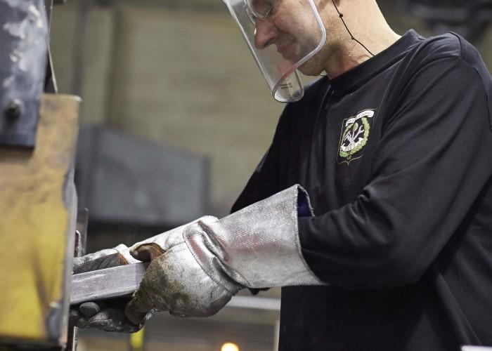 FAVI, fonderie sous pression aluminium