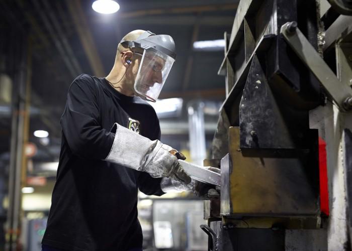 FAVI, fonderie aluminium