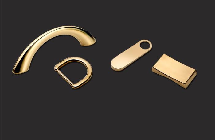 Messingdruckguss f r technische komponenten favi for Moderne dekorationsartikel