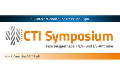 CTI Symposium Berlin 2017 – Transmission expo Berlin 2017
