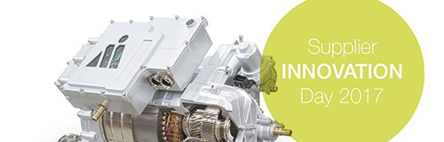 FAVI participe au Supplier Innovation Day 2017 du groupe MAGNA POWERTRAIN