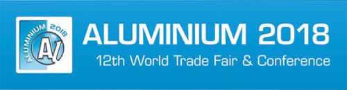 Aluminium 2018 à Düsseldorf du 9 au 11 octobre