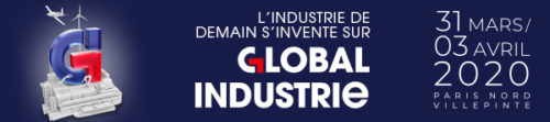 FAVI expose sur le Midest 2020 lors du salon Global Industrie