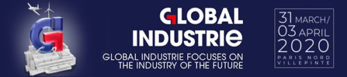 "FAVI will exhibit on the MIDEST 2020 trade fair during the ""Global Industrie"" event in Paris"